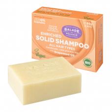Disponibil în curând - Șampon solid Enriched 80 g, Balade en Provence