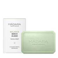 Săpun facial BALANCE | mesteacăn & alge 70g, MÁDARA