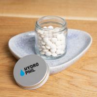 Pastă de dinți tablete cu salvie Sage 130 buc, Hydrophil