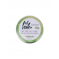 Deodorant natural cu lime si bergamota Luscious Lime 48 g, We Love The Planet