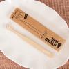 Periuță bambus pentru curățare și îngrijire limbă, Hydrophil