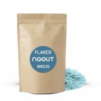Fulgi de săpun pe bază de plante Breeze cu ulei de nucă de cocos, 500g, Noout