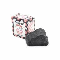 Disponibil în curând - Demachiant solid pentru ten mixt/gras Grapefruit - Zero Waste Lamazuna 27g