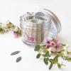 Recipient din sticla pentru cosmeticele solide - zero waste - Lamazuna