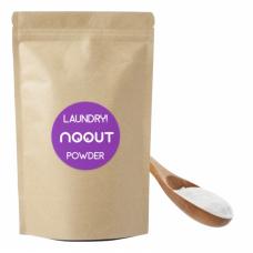 Detergent pudră cu ulei esențial de lavandă pt spălare automată și manuală 500g, Noout
