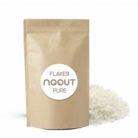 Fulgi de săpun pe bază de plante Pure cu ulei de nucă de cocos, 500g, Noout
