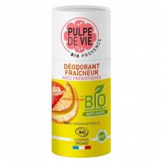 Deodorant stick fresh WONDER BRAS 55g, Pulpe de Vie
