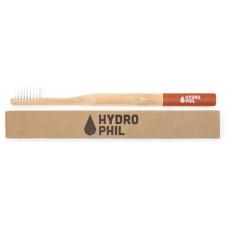 Periuta de dinti medium soft // red, Hydrophil