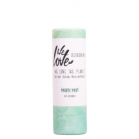 Deodorant natural MIGHTY MINT, We Love The Planet