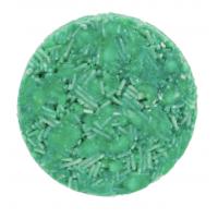 Șampon Solid cu Ulei Esențial de Mentă și Shea – Derzis, Ophori