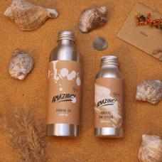 Bronz natural și sănătos - Summer basics