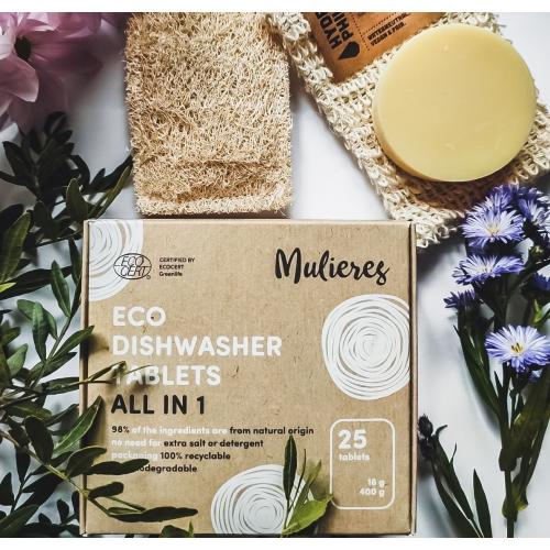 Bucătărie eco-friendly - Set curățare